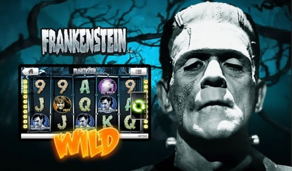Se Frankenstein (NetEnt) Online Slot Demo Game, NetEnt