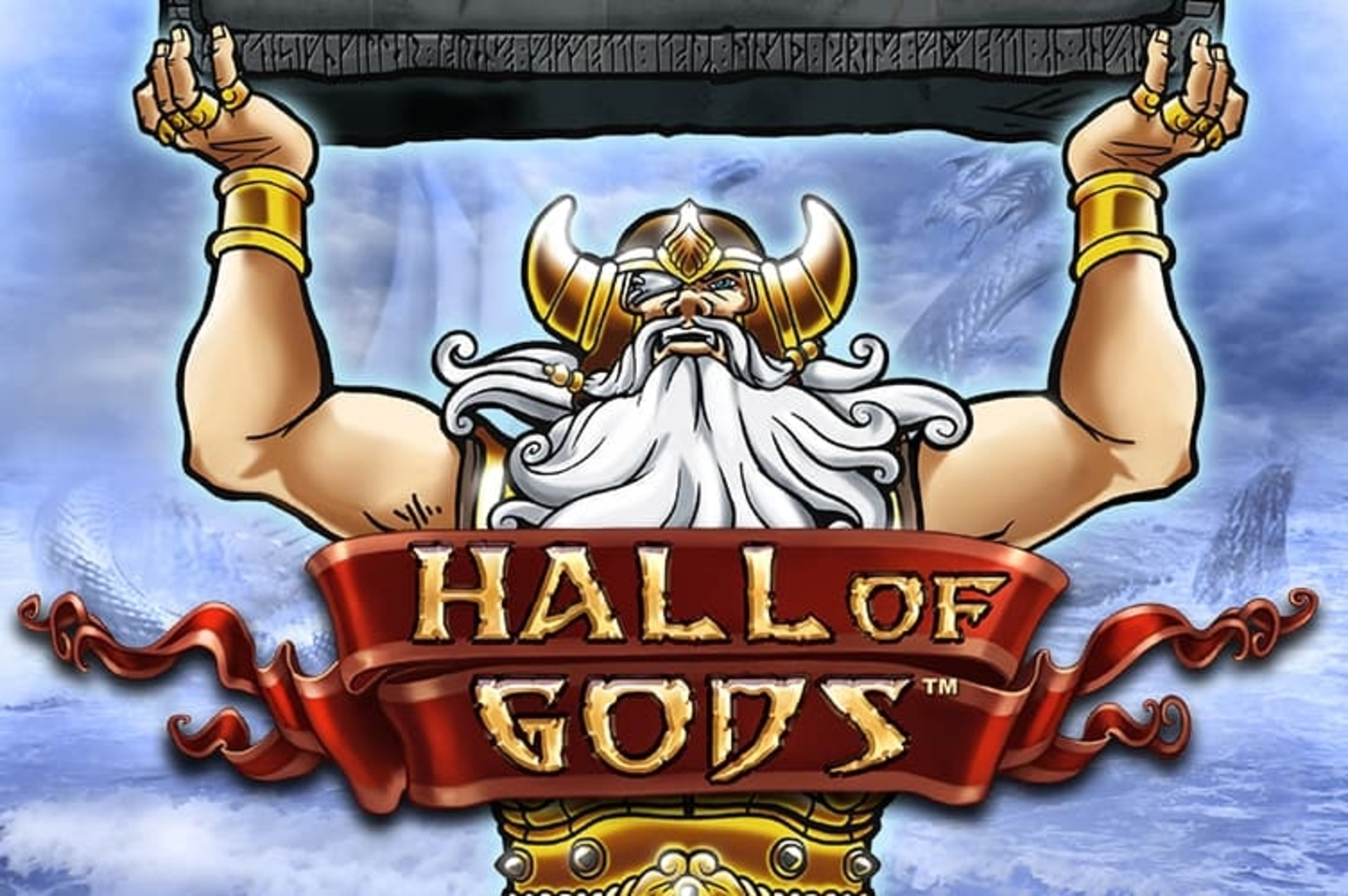 Se Hall of Gods Online Slot Demo Game, NetEnt