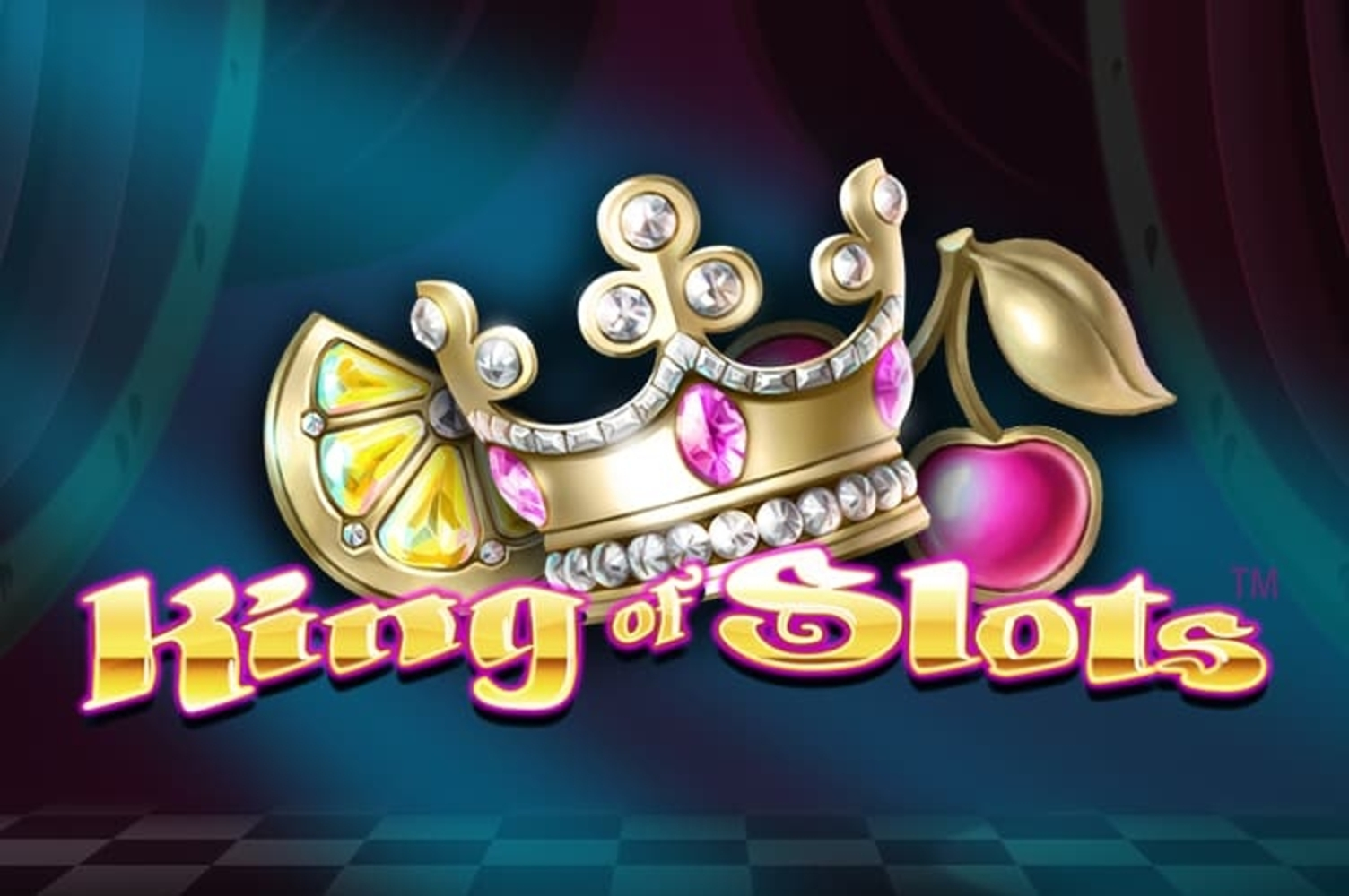 Se King of Slots Online Slot Demo Game, NetEnt