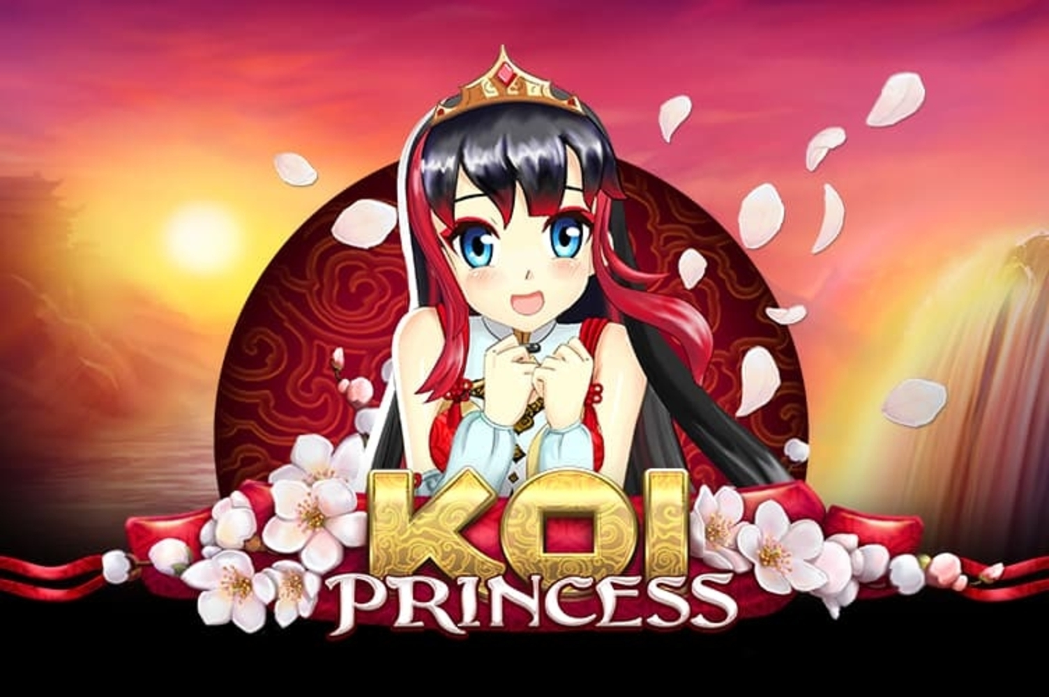 Se Koi Princess Online Slot Demo Game, NetEnt