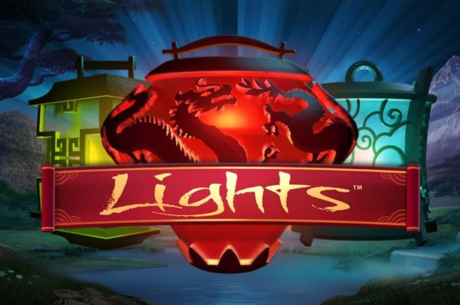 Se Lights Online Slot Demo Game, NetEnt