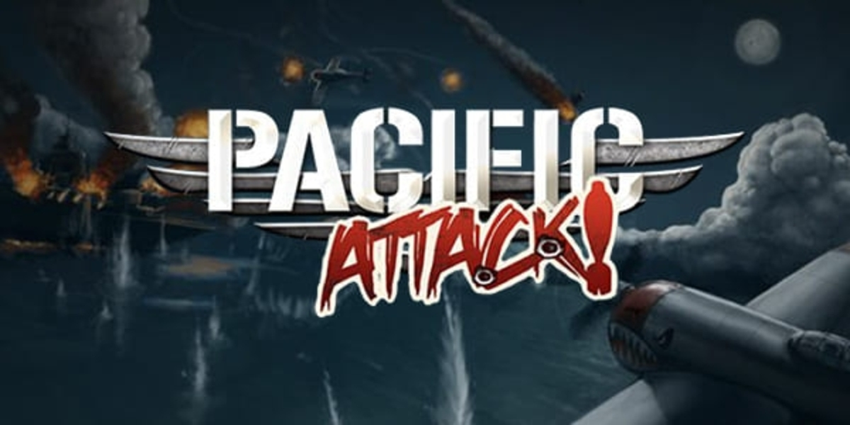 Se Pacific Attack Online Slot Demo Game, NetEnt
