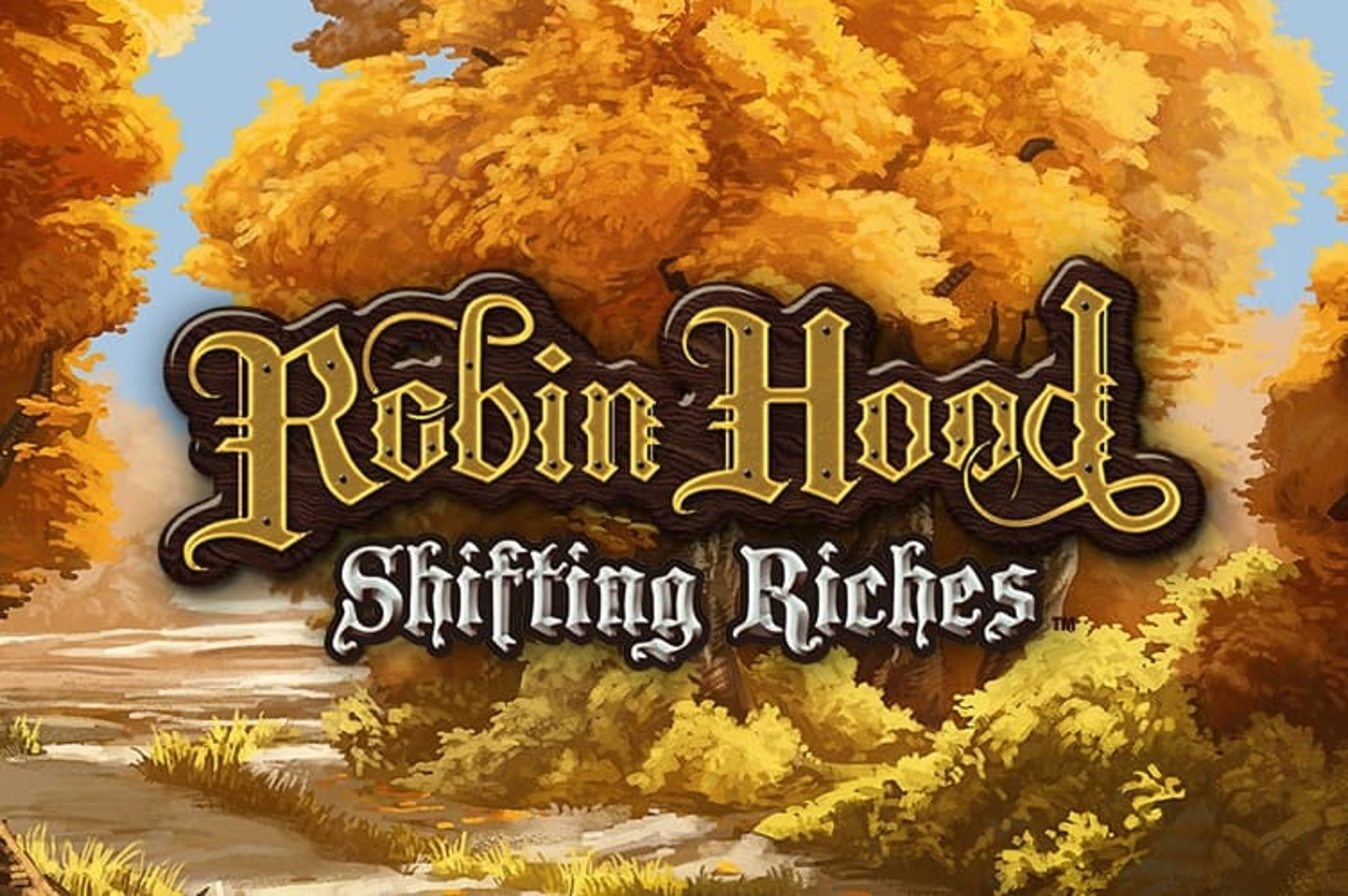 Se Robin Hood: Shifting Riches Online Slot Demo Game, NetEnt