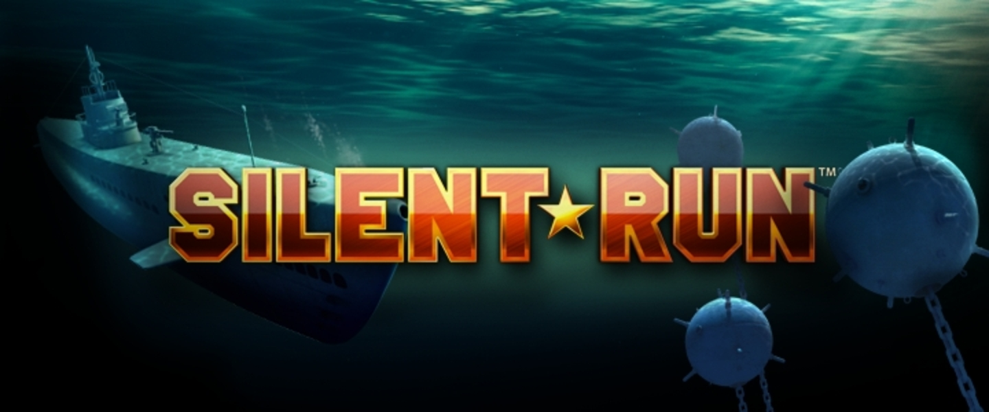 Se Silent Run Online Slot Demo Game, NetEnt