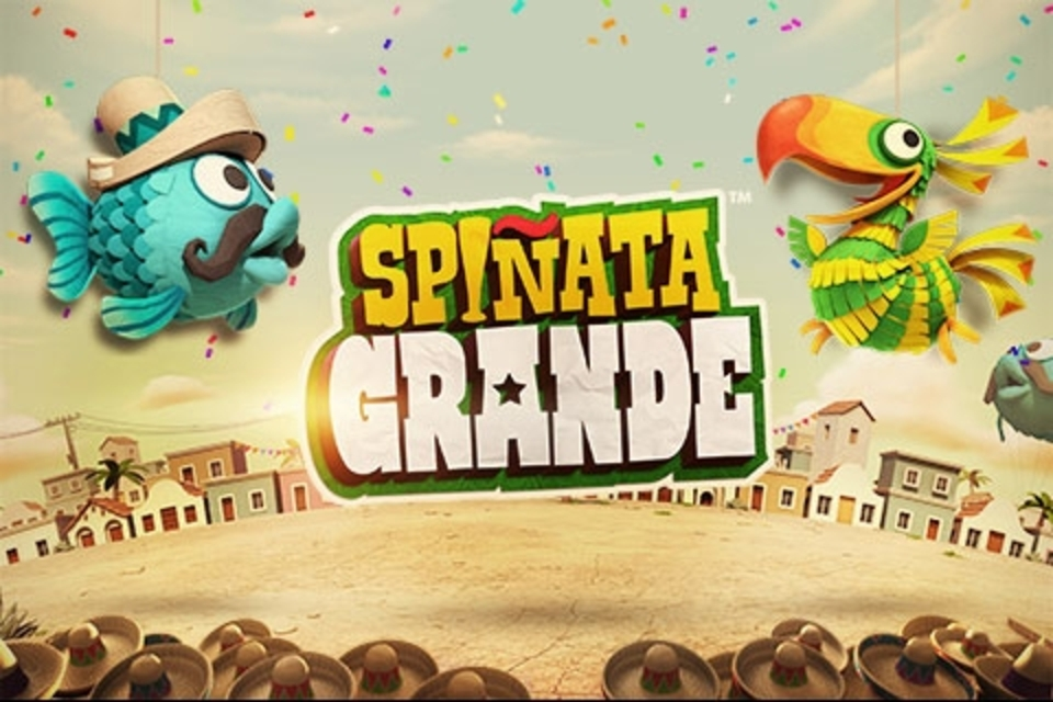 Se Spinata Grande Online Slot Demo Game, NetEnt