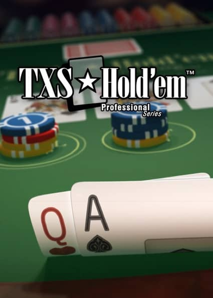 Se Texas Holdem Professional Series Low Limit Online Slot Demo Game, NetEnt