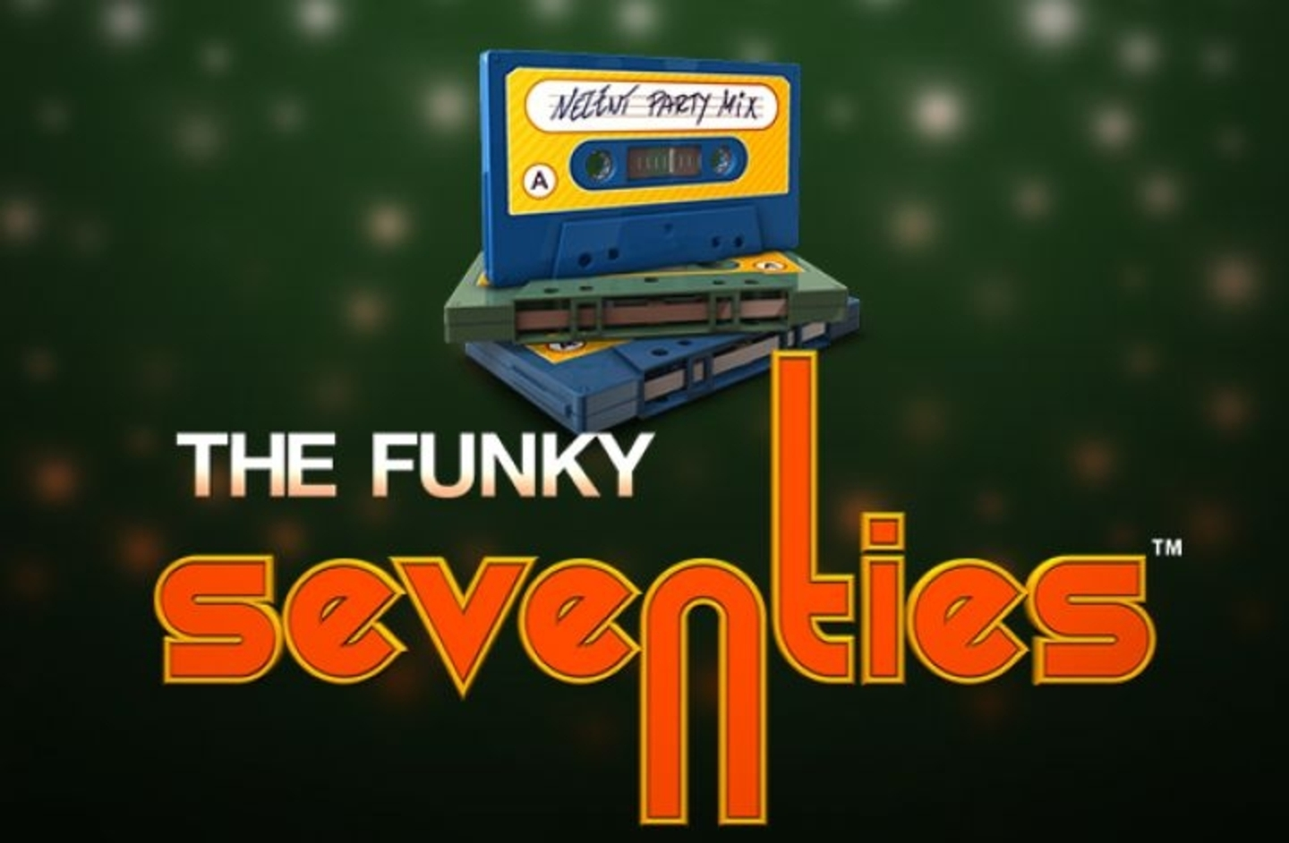 Se The Funky Seventies Online Slot Demo Game, NetEnt