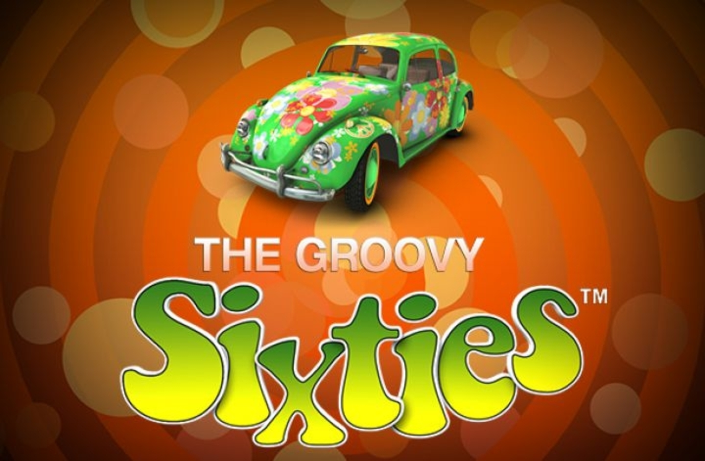 Se The Groovy Sixties Online Slot Demo Game, NetEnt