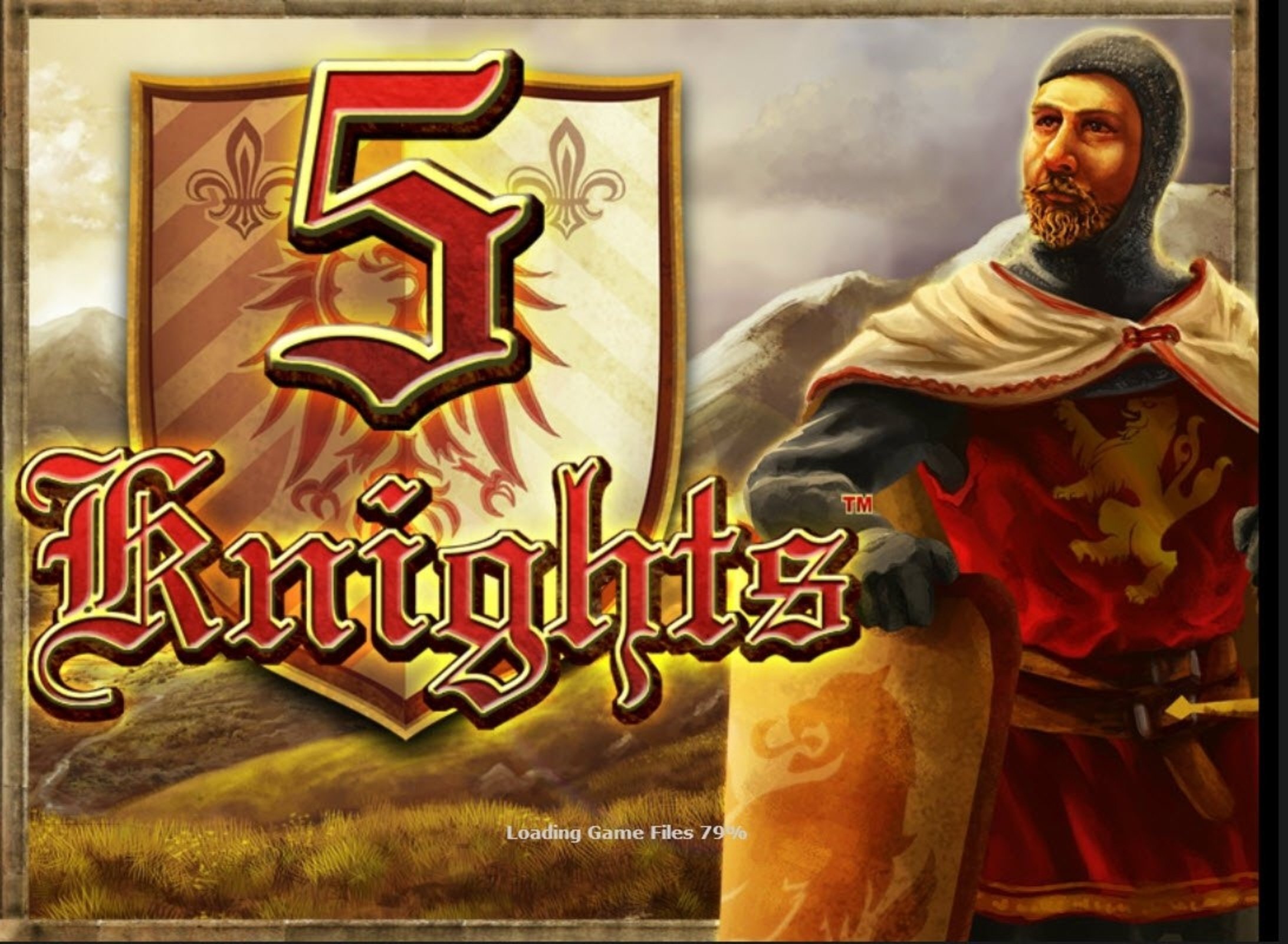 Se 5 Knights Online Slot Demo Game, NextGen