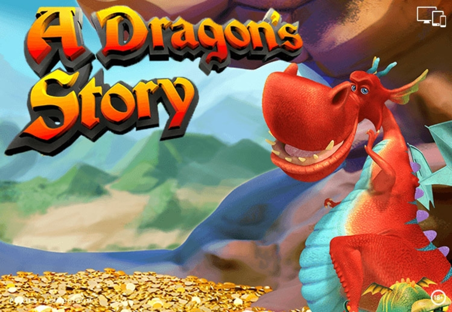 Se A Dragon Story Online Slot Demo Game, NextGen