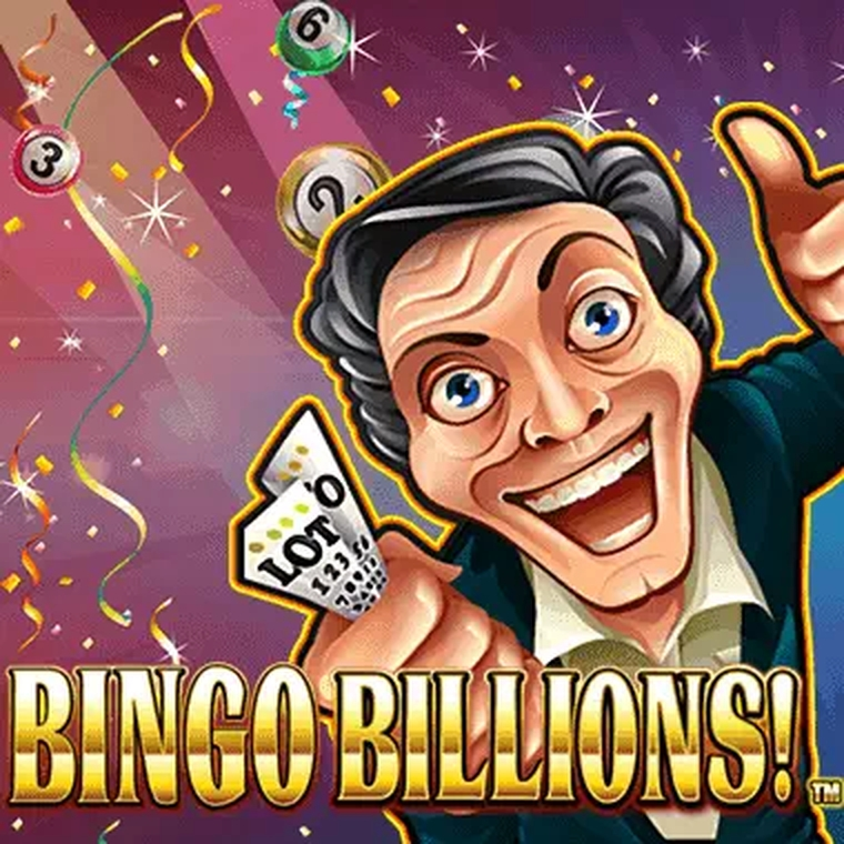 Se Bingo Billions Dice Online Slot Demo Game, NextGen