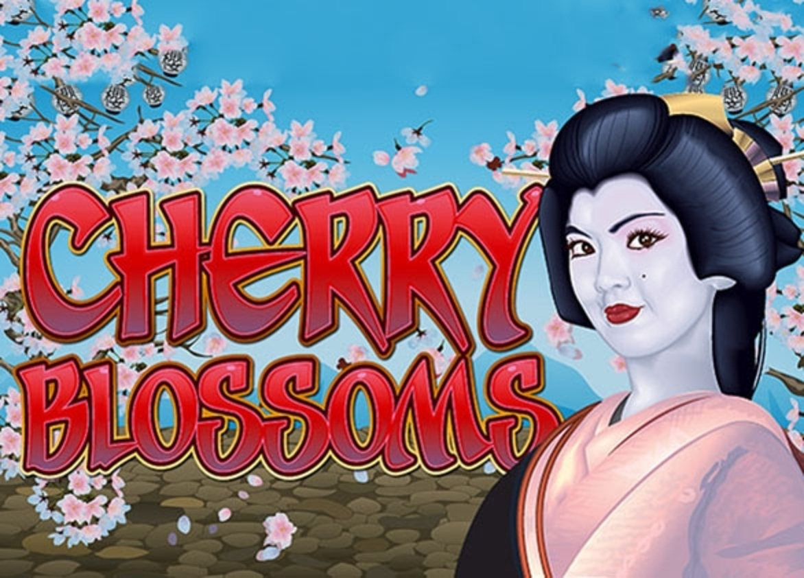 Se Cherry Blossoms Online Slot Demo Game, NextGen