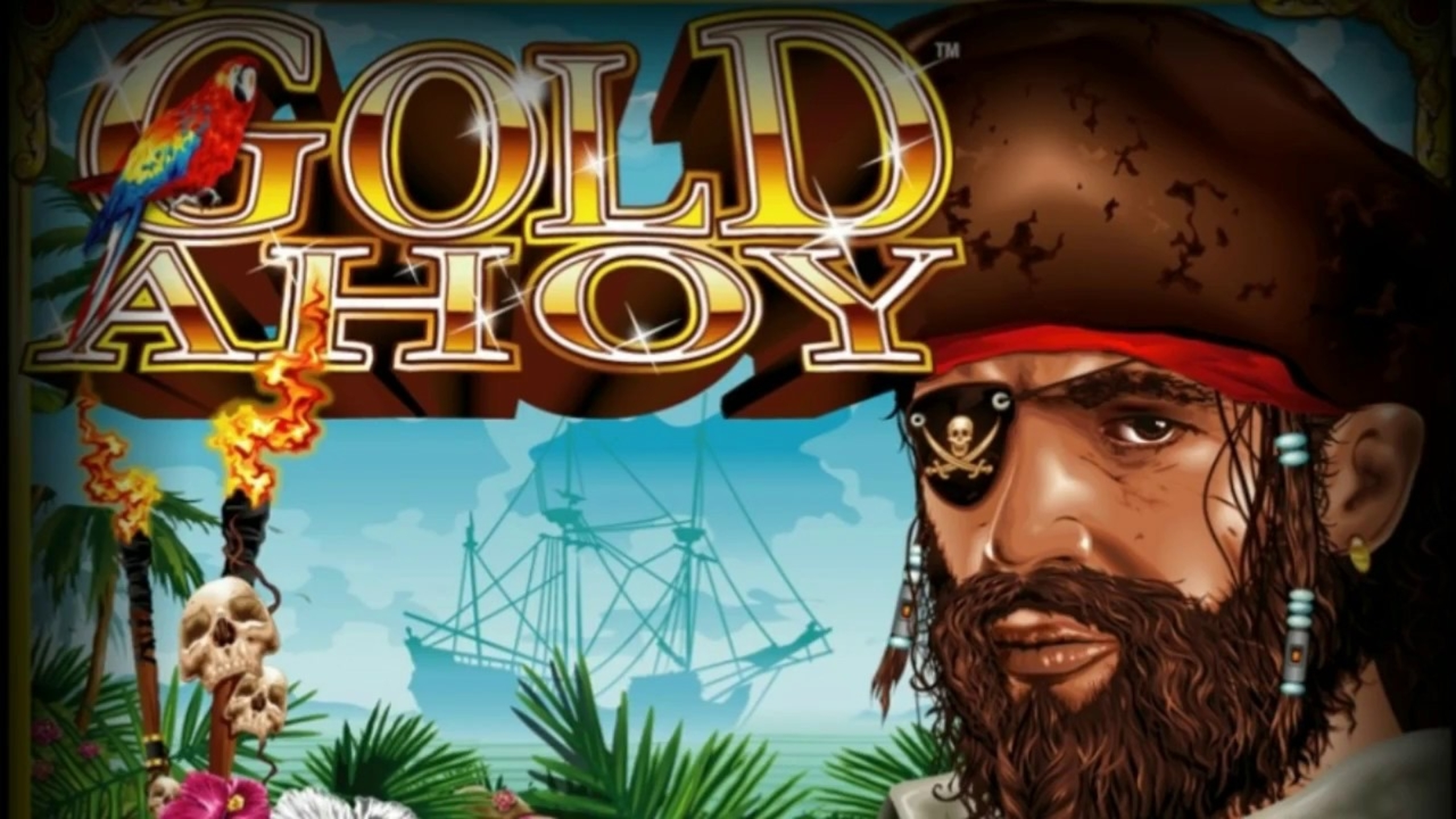 Se Gold A'hoy Online Slot Demo Game, NextGen