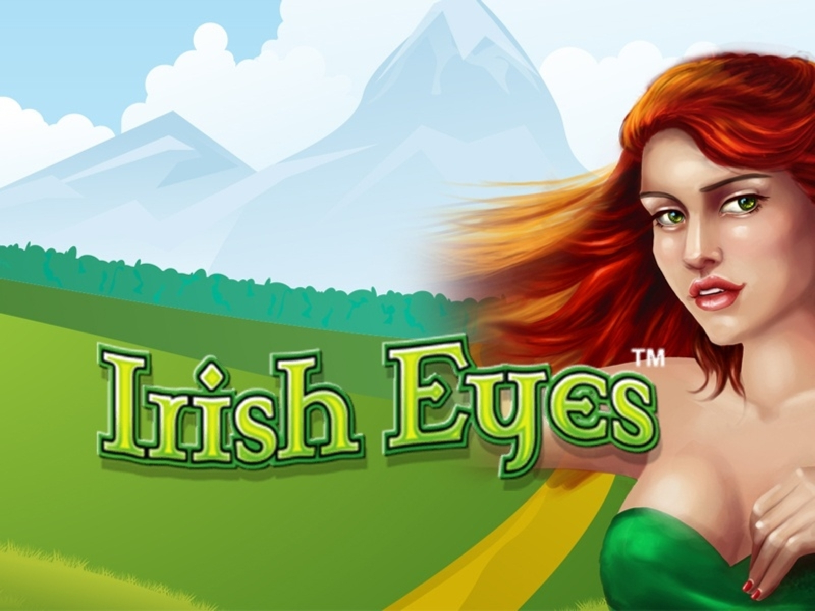 Se Irish Eyes Online Slot Demo Game, NextGen