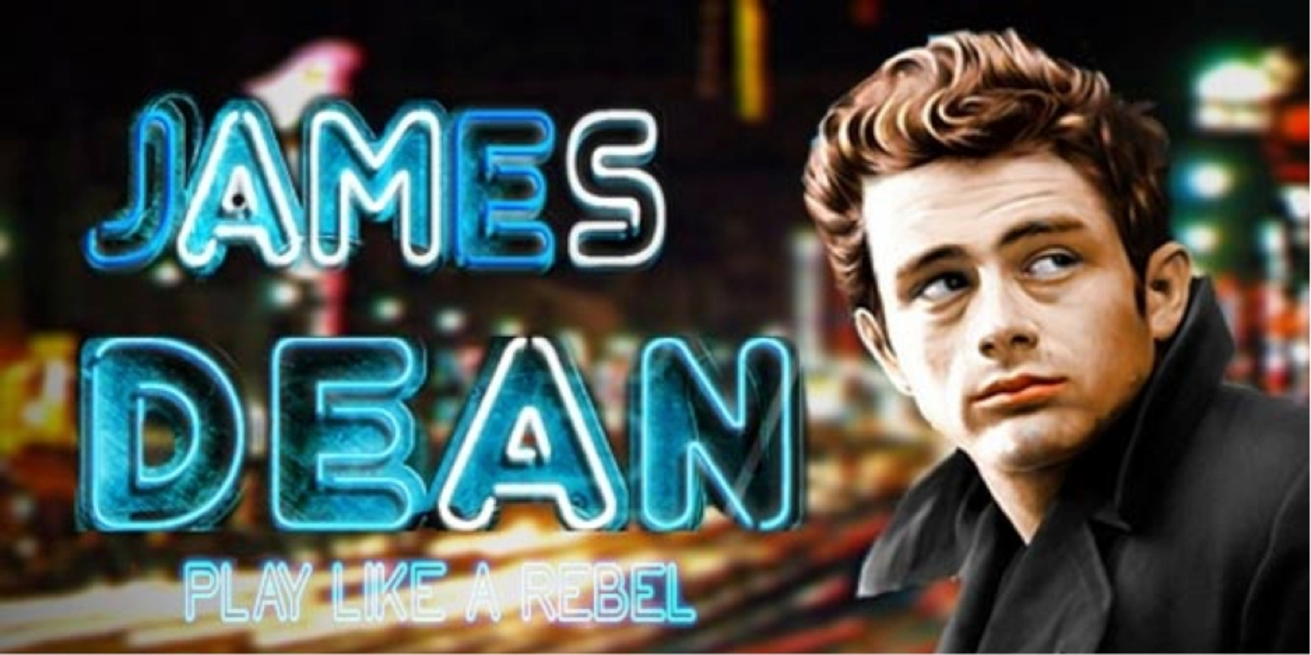 Se James Dean Online Slot Demo Game, NextGen