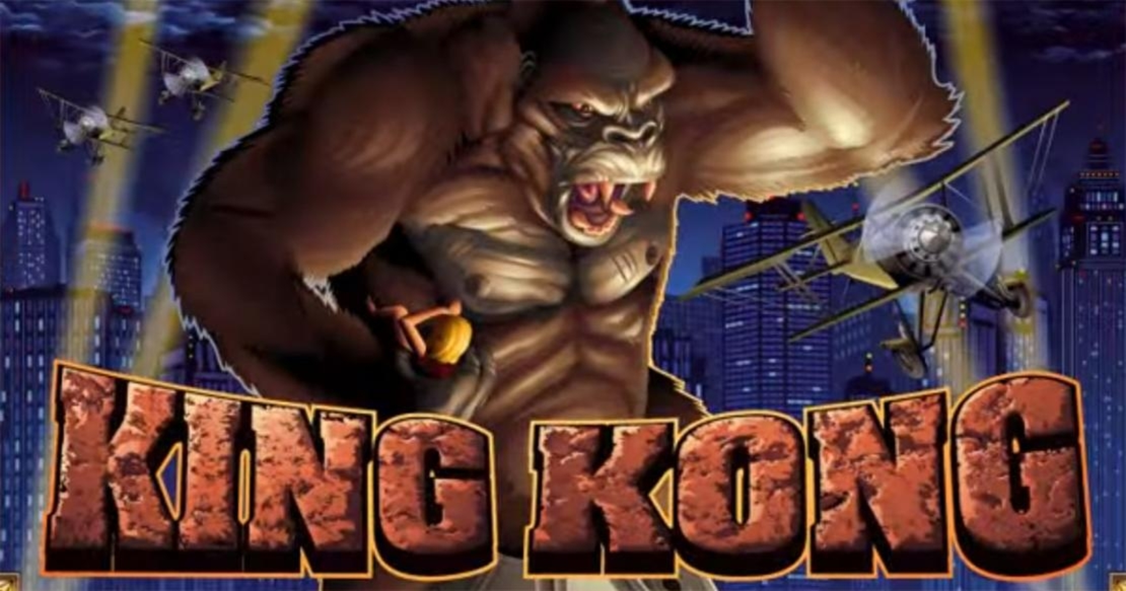 Se King Kong NextGen Online Slot Demo Game, NextGen