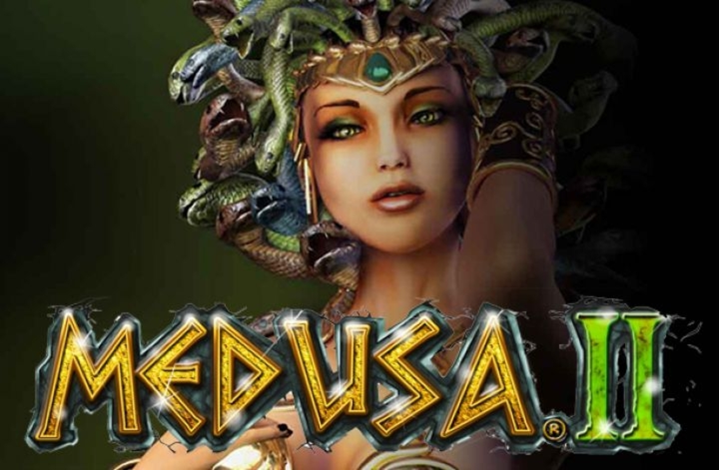Se Medusa 2 Online Slot Demo Game, NextGen Gaming