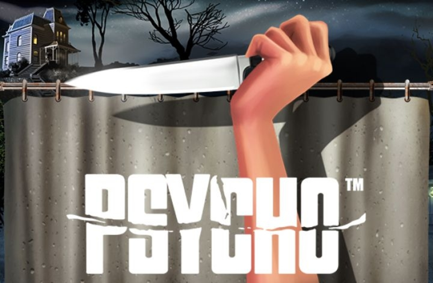 Se Psycho Online Slot Demo Game, NextGen