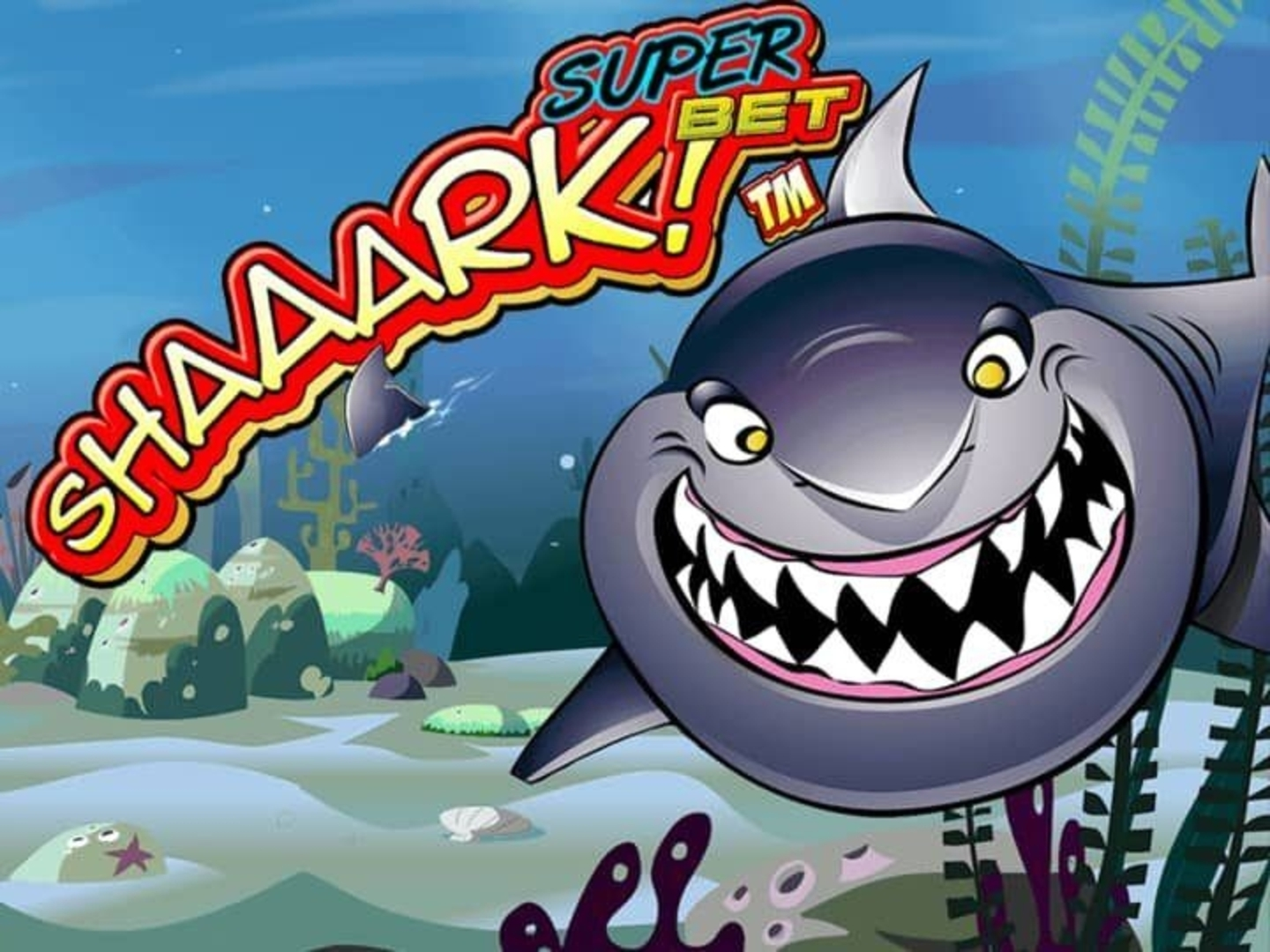 Se Shaaark! Superbet Online Slot Demo Game, NextGen