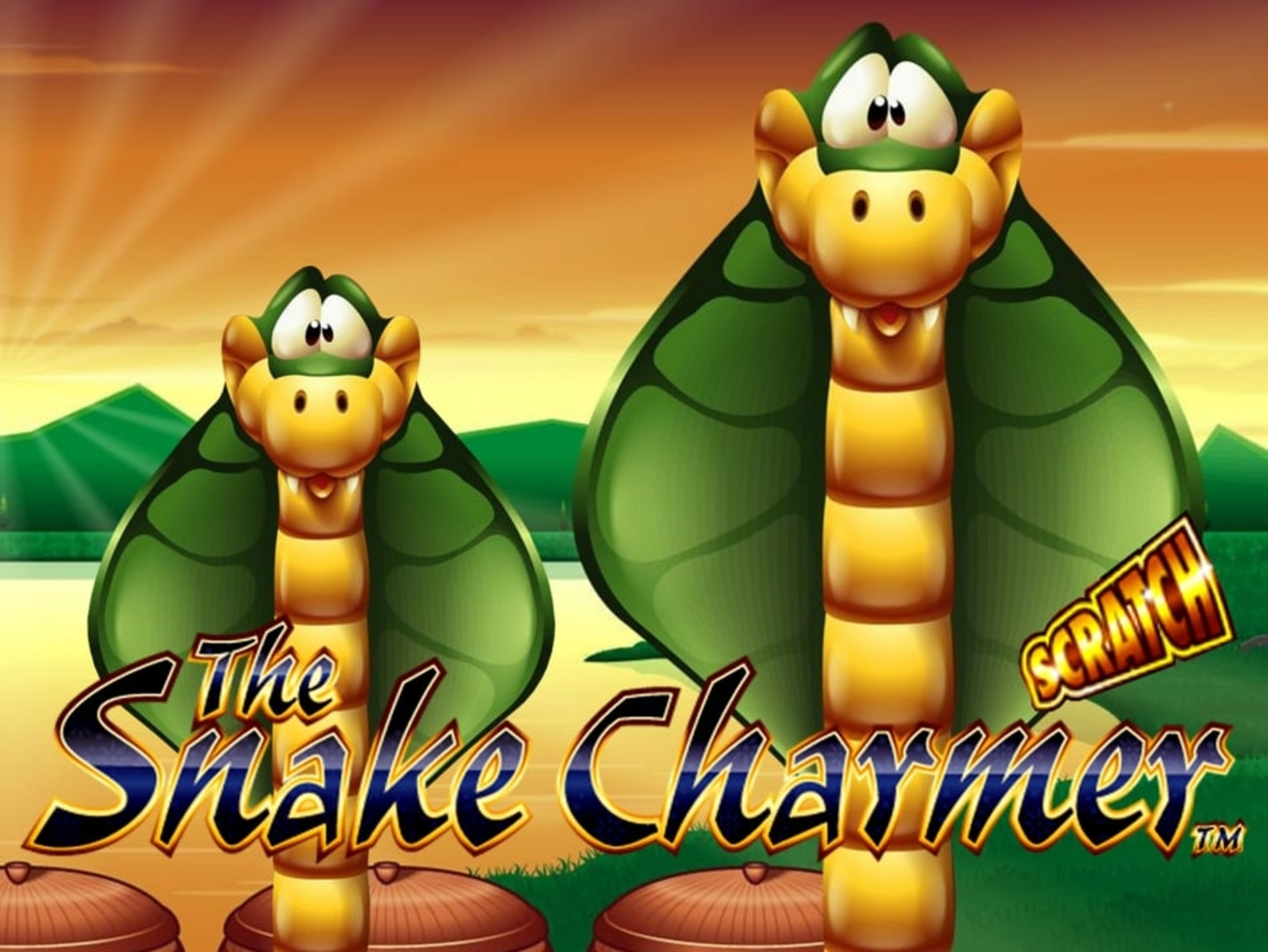 Se The Snake Charmer Online Slot Demo Game, NextGen