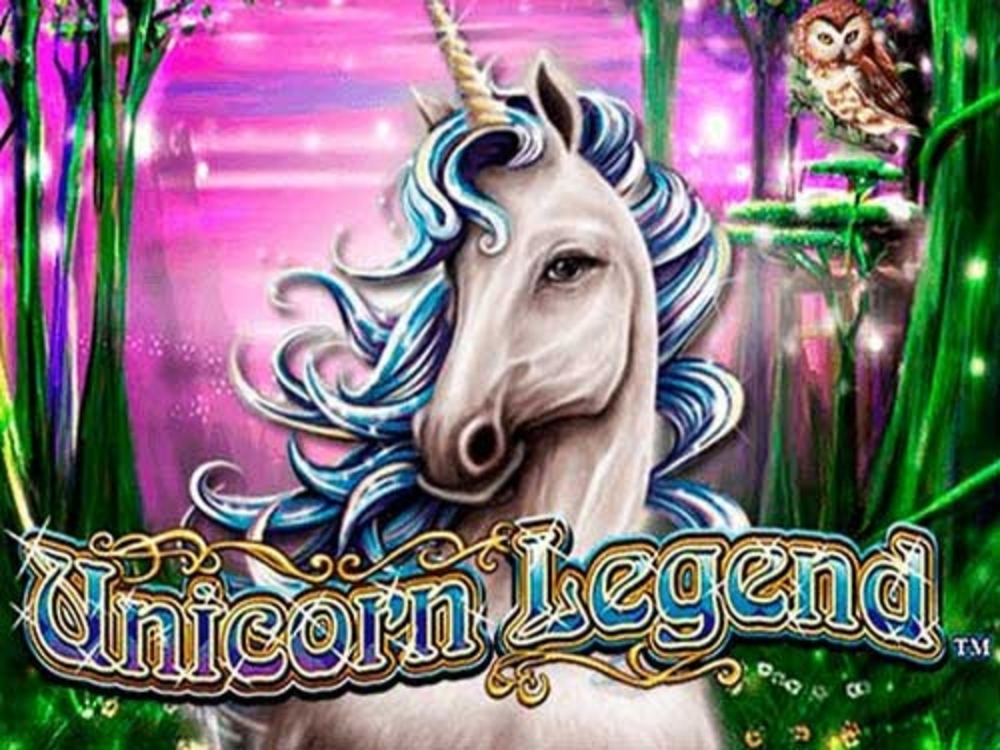 Se Unicorn Legend Online Slot Demo Game, NextGen