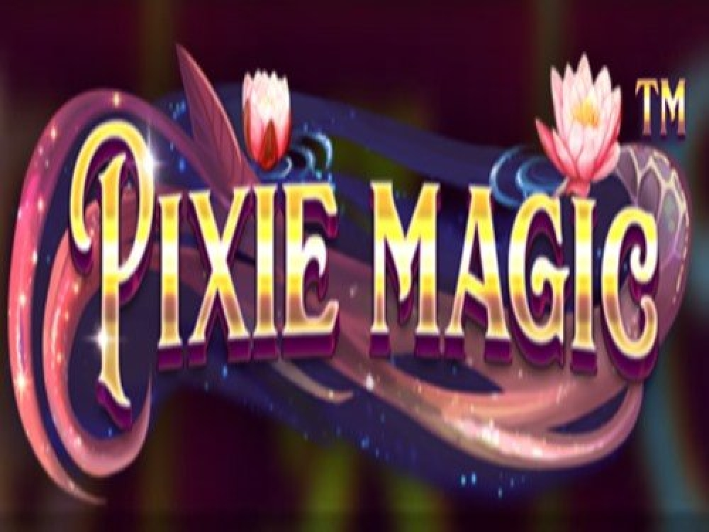 Se Pixie Magic Online Slot Demo Game, Nucleus Gaming