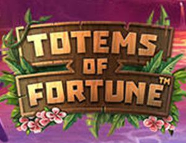 Se Totems of Fortune Online Slot Demo Game, Nucleus Gaming