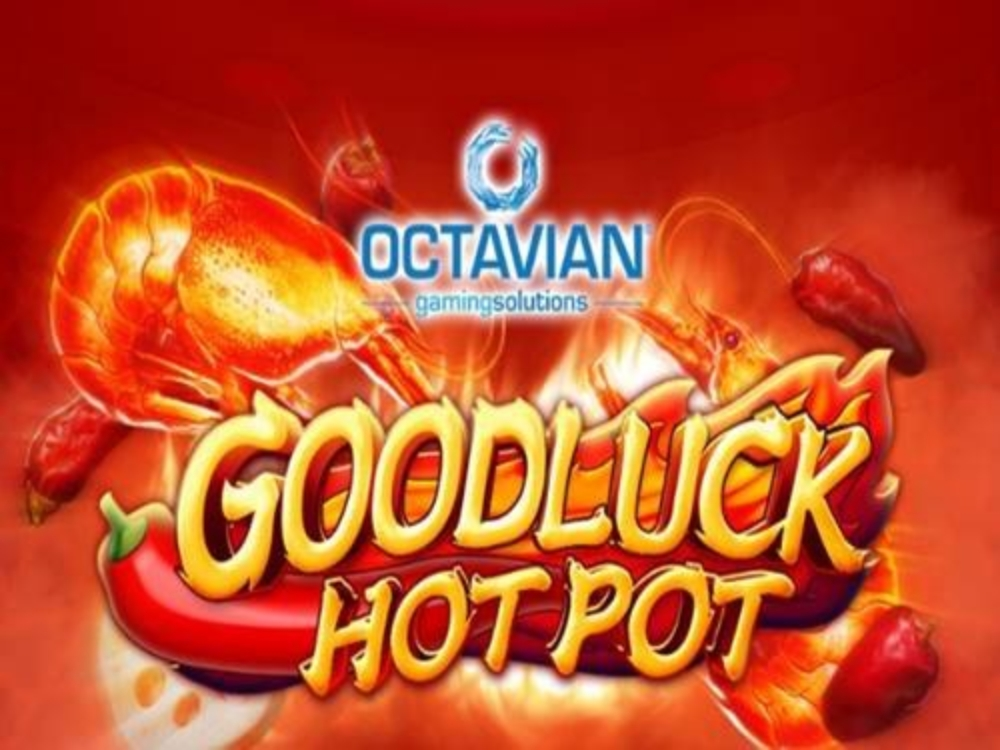 Se Goodluck Hot Pot Online Slot Demo Game, Octavian Gaming