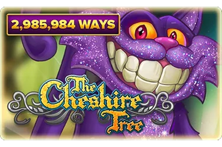 Se The Cheshire Tree Online Slot Demo Game, OMI Gaming