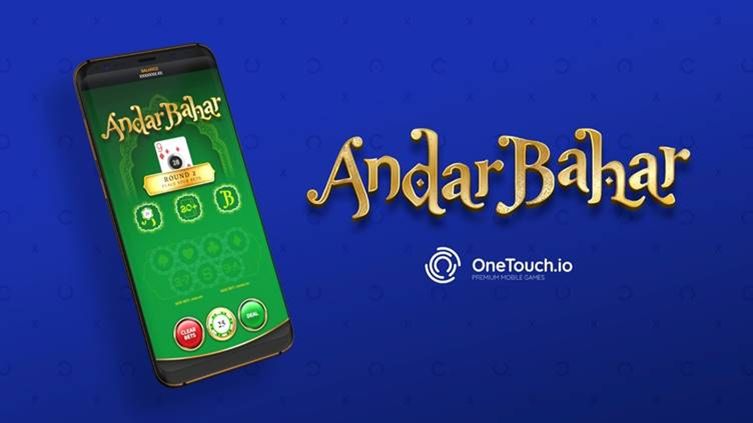 Se Andar Bahar (OneTouch) Online Slot Demo Game, OneTouch Games