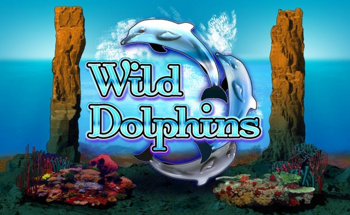 Se Wild Dolphins Online Slot Demo Game, Oryx