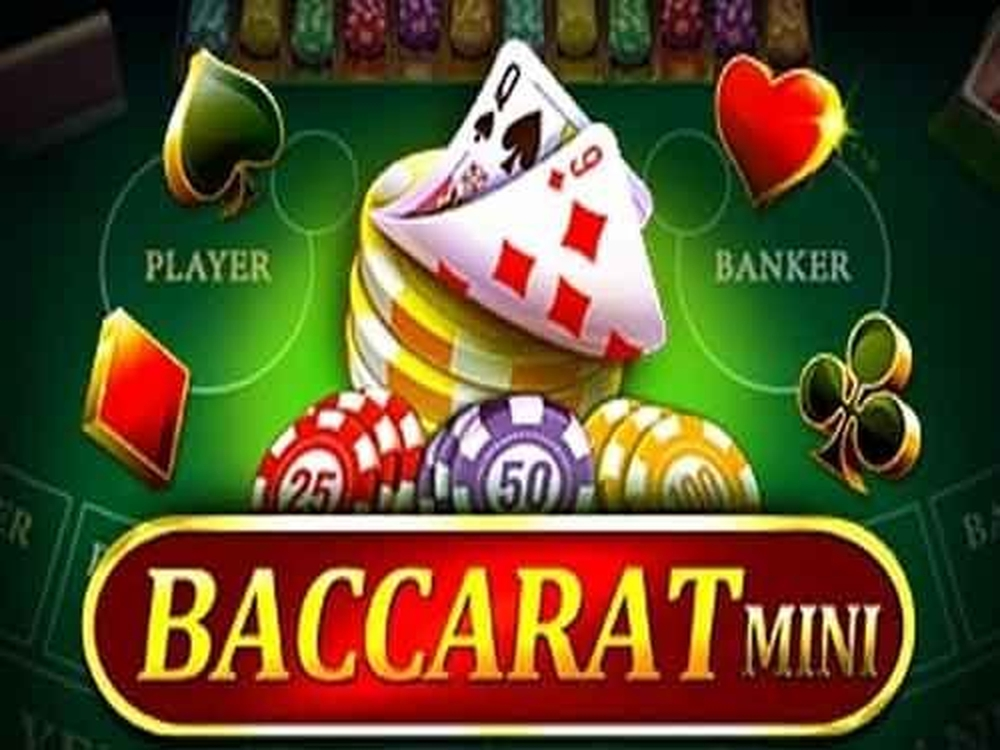 Se Baccarat Mini (Platipus) Online Slot Demo Game, Platipus
