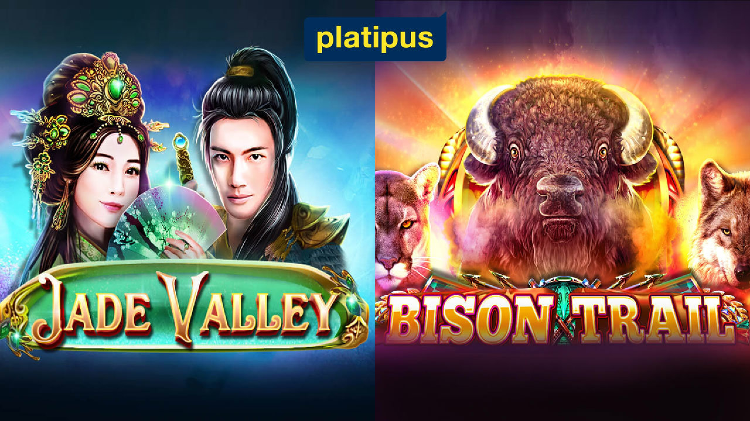 Se Jade Valley Online Slot Demo Game, Platipus