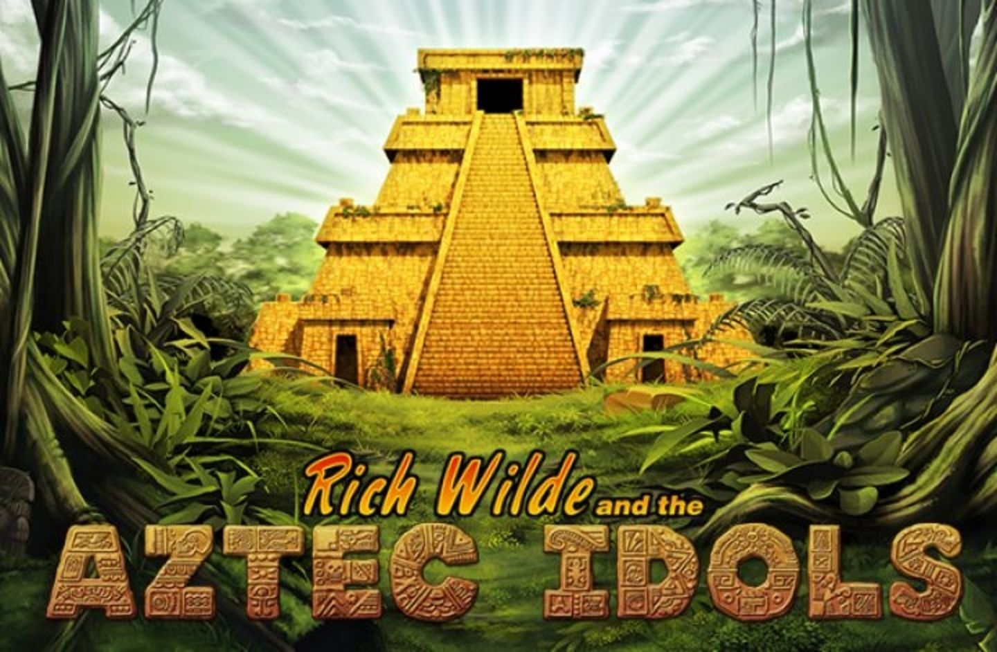 Se Aztec Idols Online Slot Demo Game, Playn GO