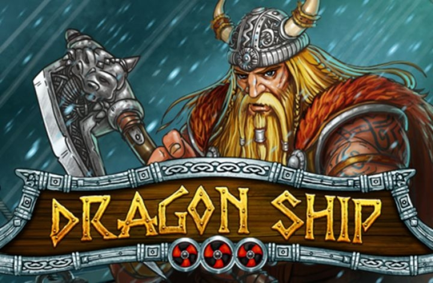 Se Dragon Ship Online Slot Demo Game, Playn GO