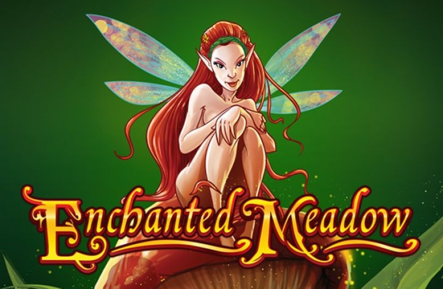 Se Enchanted Meadow Online Slot Demo Game, Playn GO