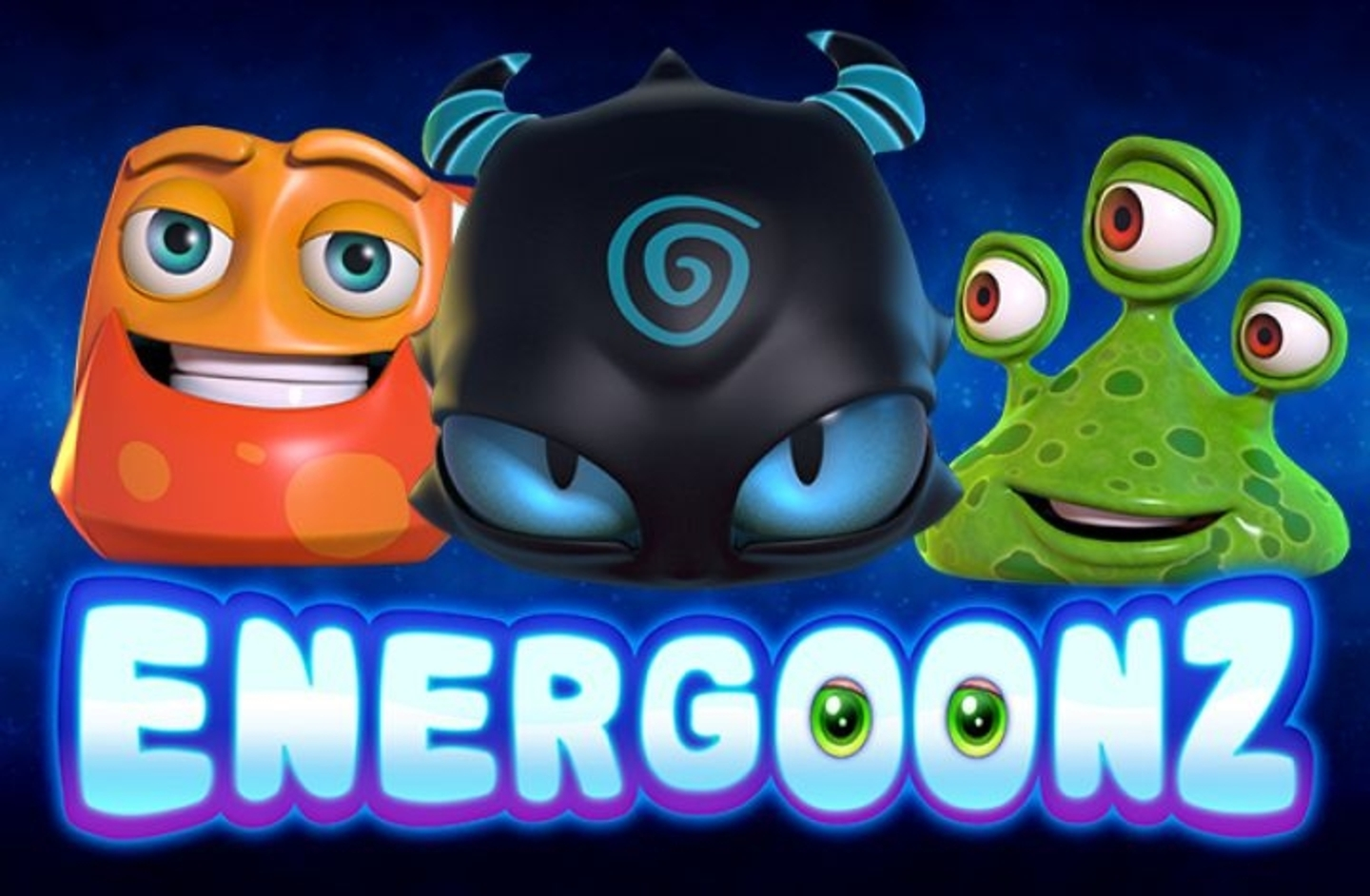 Se Energoonz Online Slot Demo Game, Playn GO