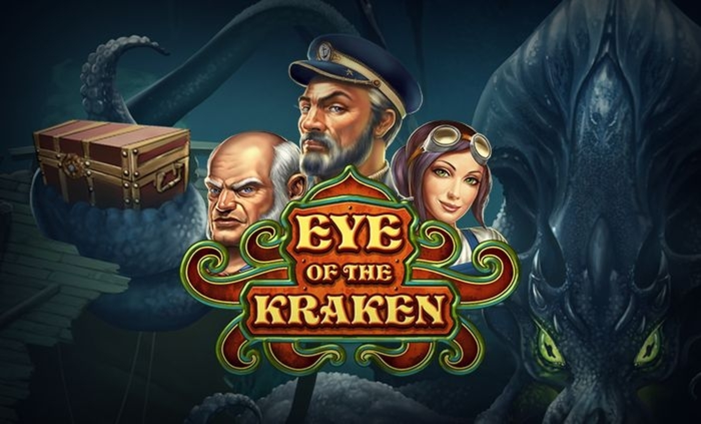 Se Eye of the Kraken Online Slot Demo Game, Playn GO