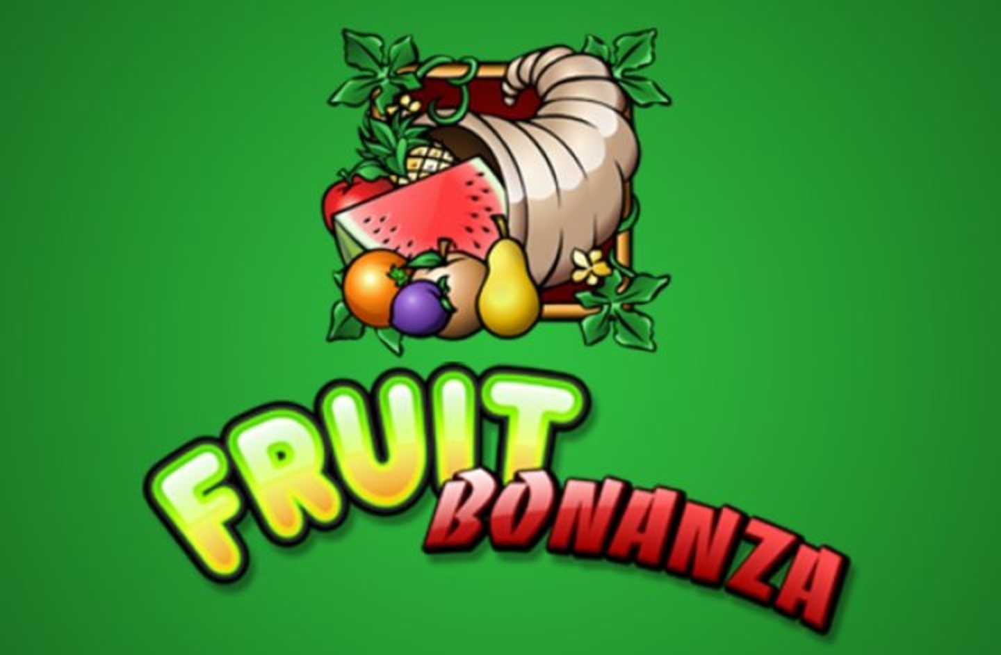 Se Fruit Bonanza Online Slot Demo Game, Playn GO