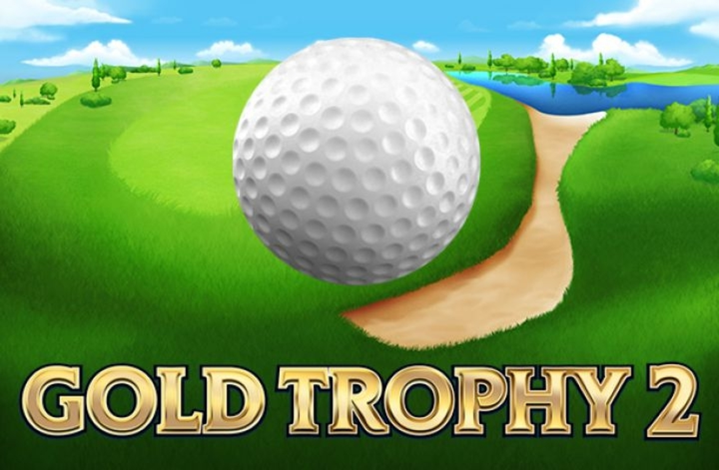 Se Gold Trophy 2 Online Slot Demo Game, Playn GO