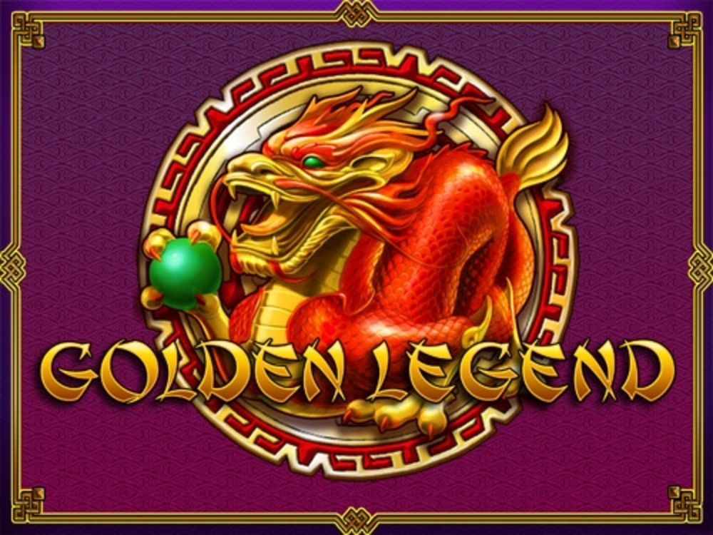 Se Golden Legend Online Slot Demo Game, Playn GO