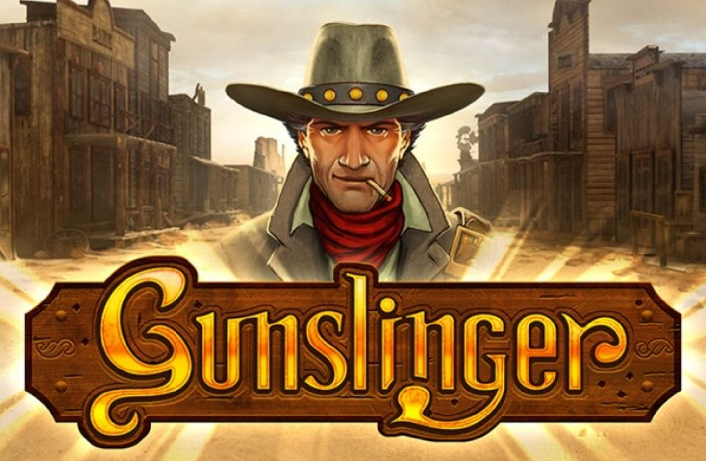Se Gunslinger (Play'n Go) Online Slot Demo Game, Playn GO