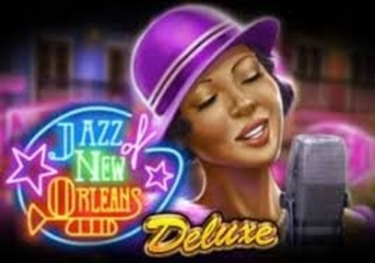 Se Jazz of New Orleans Online Slot Demo Game, Playn GO