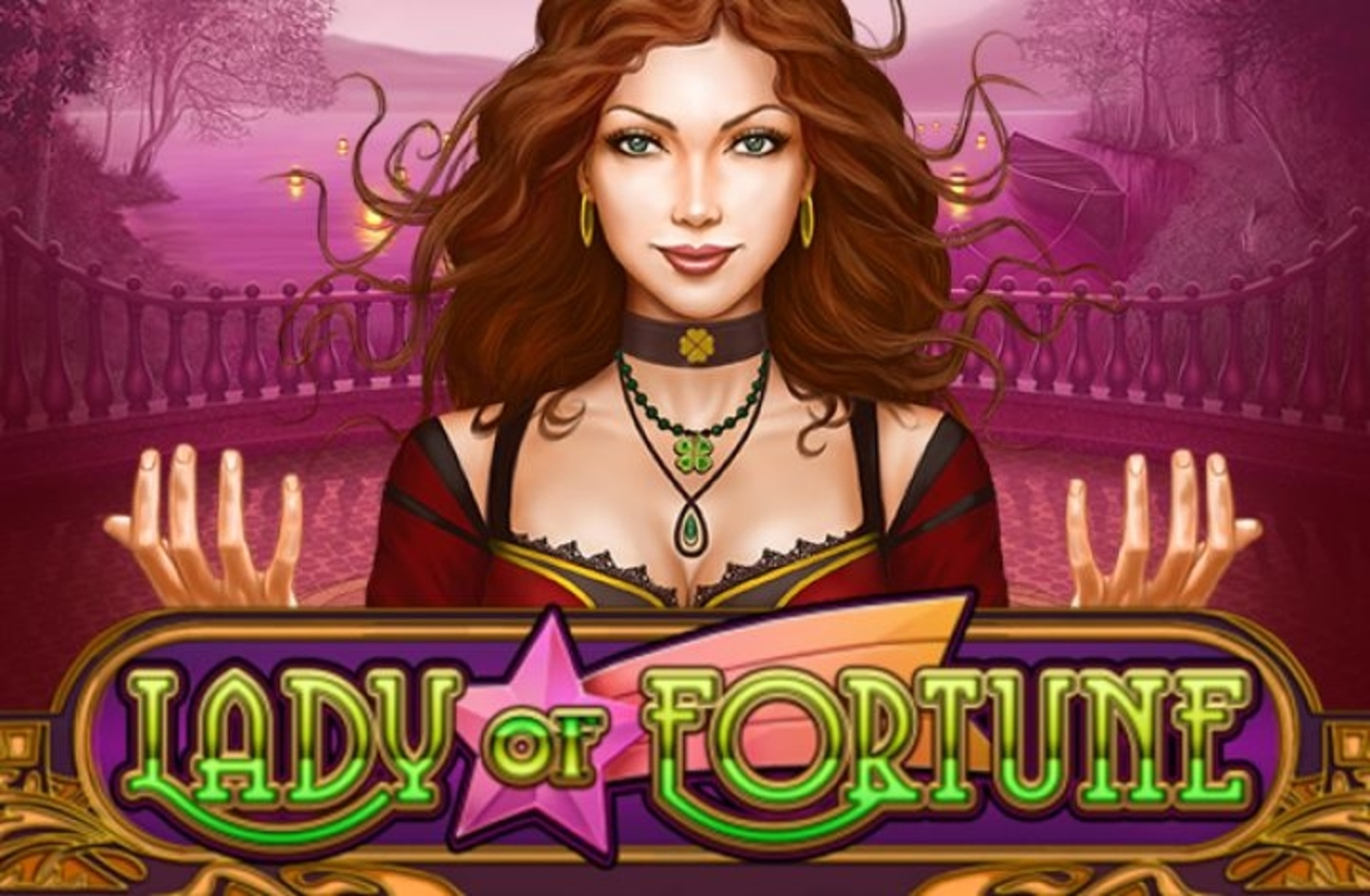 Se Lady of Fortune Online Slot Demo Game, Playn GO