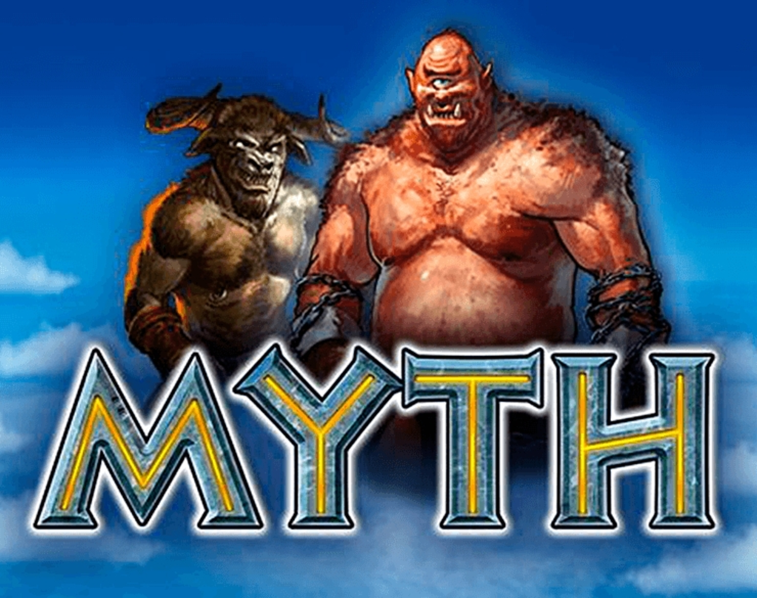 Se Myth Online Slot Demo Game, Playn GO