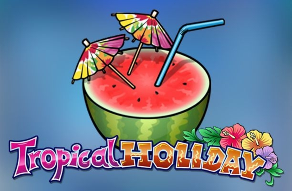 Se Tropical Holiday Online Slot Demo Game, Playn GO