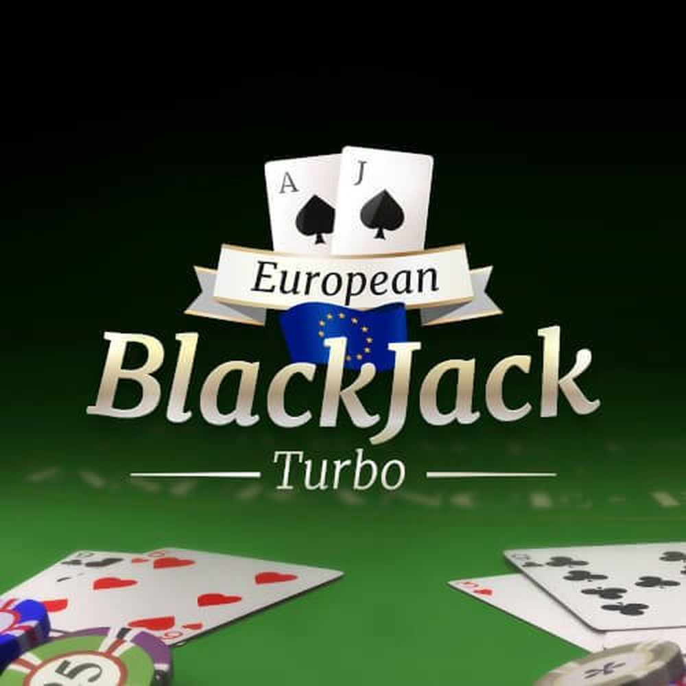 Se European Blackjack Turbo (GVG) Online Slot Demo Game, GVG