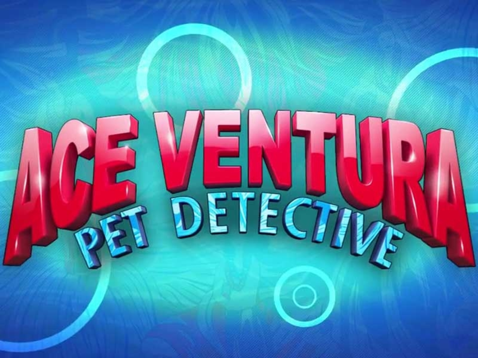Se Ace Ventura Online Slot Demo Game, Playtech