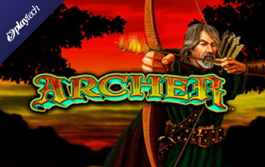 Se Archer Online Slot Demo Game, Playtech