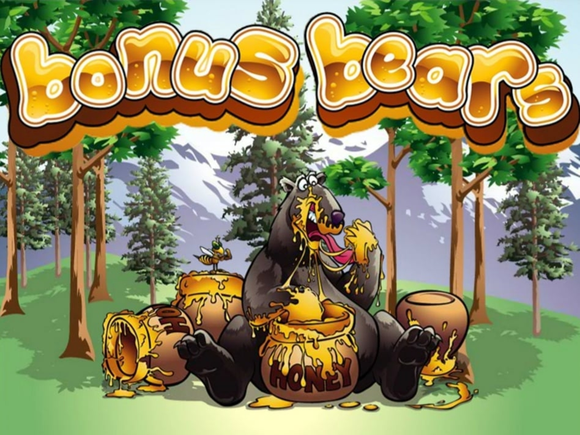 Se Bonus Bears Online Slot Demo Game, Playtech